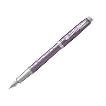 Parker派克钢笔 IM仙履奇缘墨水笔