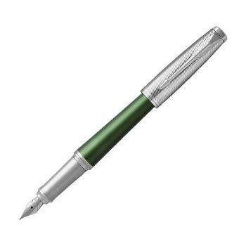 Parker派克钢笔 都市森林寄语墨水笔