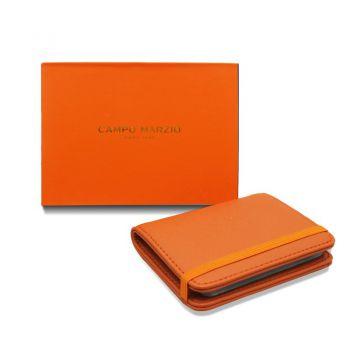 campo marzio20页信用卡包 棕色