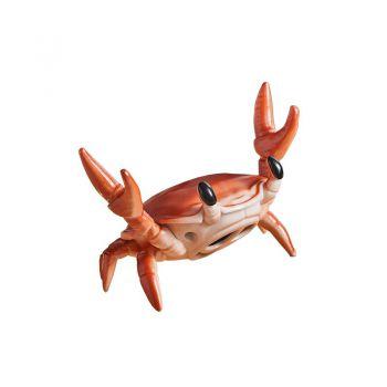 日本Ahnitol螃蟹音响 粉色