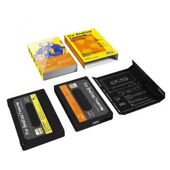 联邦走马 披头士正版授权 磁带充电宝