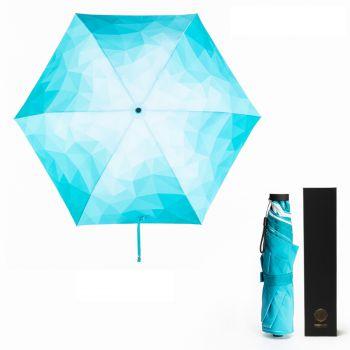 belaDESIGN本来设计 纳米超轻伞 Bloom绽放-Gray灰