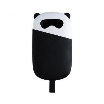 朴氧生活熊猫大侠 · 暖手充电宝