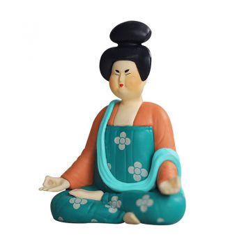 52toys超活化系列仕女日常-瑜伽篇 整盒8个